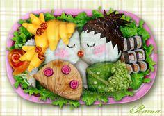 Bento la última moda en comida japonesa http://mamas365.com/?p=1671