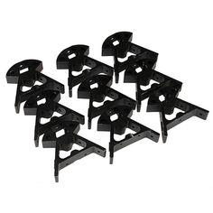 62.60$  Watch now - http://alifrc.worldwells.pw/go.php?t=32640778863 - 9pcs/set Kossel Mini delta k800 Reprap 3D Printer parts Aluminum Alloy Corner Fittings Accessories for Full Kit for 2020