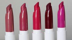 new post: ColourPop Lippie Stix & Ultra Matte Lipsticks Review, Swatches & MAC dupes! #bbloggers