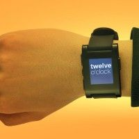 Smartwatch Watch: A Look at Every iWatch Competitor in Development | Digital Trends