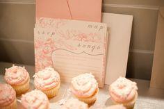 Anniver-Soiree Guest Dessert Feature | Amy Atlas Events
