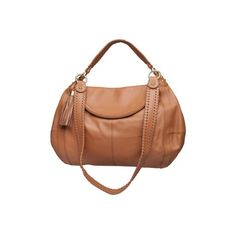 Onna Ehrlich Rachel Bag - Cognac  I LOVE THIS BAG SO MUCH I BOUGHT 2!