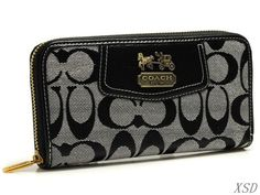 2013 New Arrivals Coach Purses Black