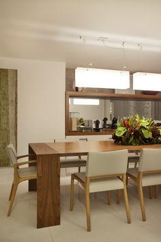 PROJETOS/Sala de Jantar | Bezamat Arquitetura