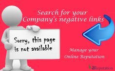 Manage your #online #reputation