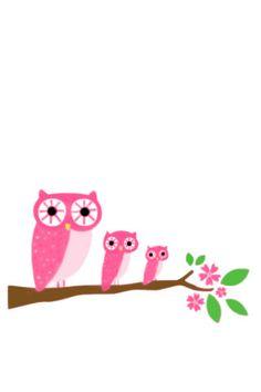 owls iPhone wallpaper