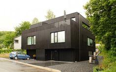 DNDL by STEINMETZDEMEYER architects