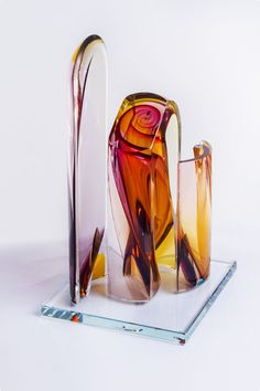 Phil Vickery Glass More