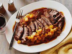 Pot Roast Recipe : Food Network - FoodNetwork.com