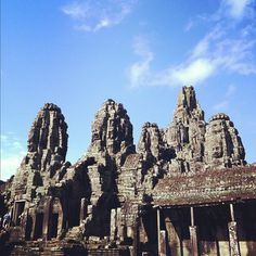 Angkor Wat Temple (អង្គរវត្ត) in Angkor, Siem Reap, Cambodia