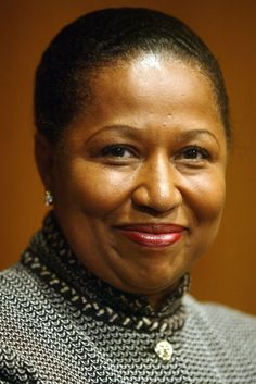 Carol Mosley Braun became the first African-American woman elected to the United States Senate in 1992. She served until 1999.