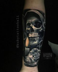 Done today tattoo mann vorlagen skull Army Tattoos, Skull Tattoos, Rose Tattoos, Leg Tattoos, Body Art Tattoos, Sleeve Tattoos, Tattoos For Guys, Tatoos, Skull Tattoo Design