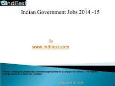 GOVT Jobs. We provide latest government jobs alerts from various indian govt sectors which includes banking, civil, railways, forces, defence, engineering and more. Join our newsletter and keep upto date for latest govt job alerts. We update our govt jobs or sarkari naukri on a daily basis.