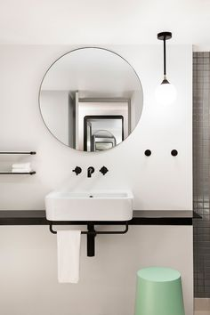 The Ovolo Hotel by HASSELL