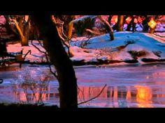 Verhalen van de boze heks - 18: Schaatsen - YouTube