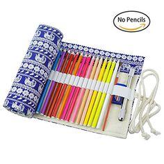 Taotree Stifterolle für 72 Buntstifte und Bleistifte, aus... https://www.amazon.de/dp/B0194ZAH7C/ref=cm_sw_r_pi_dp_zIIxxbP97ZTZW