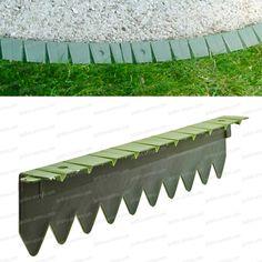 aujourd 39 hui on apprend structurer son jardin avec les bordures en acier la flexibilit des. Black Bedroom Furniture Sets. Home Design Ideas