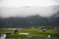 Formule 1 Grand Prix van Oostenrijk 2018, Formule 1 Grand Prix, Baseball Field, F1, Golf Courses, Vans, Sports, Formula 1, Hs Sports, Sport