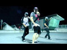 """Snapbacks & Tattoos"" Scott Forsyth Choreography   l   Driicky Graham"