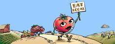 Eat Local DeKalb