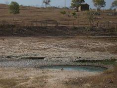 Sertanejos sofrem com a pior seca dos últimos 30 anos em Sergipe, Brazil. Sertanejos suffering from the worst drought in 30 years in Sergipe, Brazil.