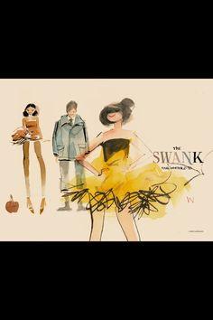 The SWANK~*