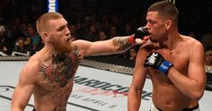 UFC 202 headliners Conor McGregor and Nate Diaz both have rage-to-riches stories…