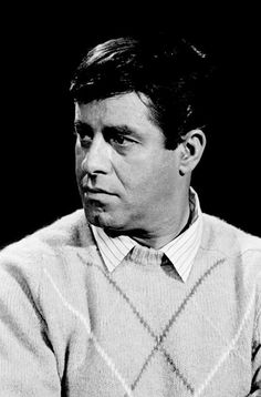 Jerry Lewis on The Jerry Lewis Show, December 15. 1967.