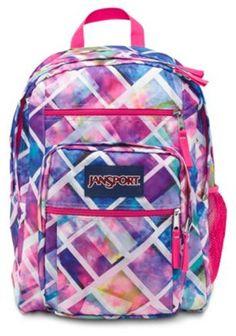e27d36cf0a3b Amazon.com  JanSport Big Student Backpack