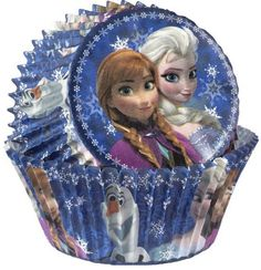 frozen party idea, p