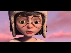 Voici un joli petit film d'animation intitulé « Soar Animation 3d, Animation Movies, Film Anime, Movie Talk, Video Clips, Film D'animation, Social Thinking, The Little Prince, Filmmaking
