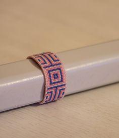 Handmade bracelet by HandmadeByYouStore on Etsy