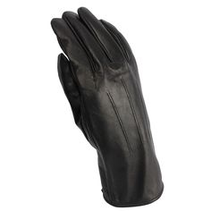 Gloves & Handkerchiefs - Alice & Lily Classic 3 Point Leather Glove - Ballantynes Department Store