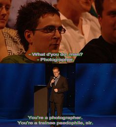 Fuck Yeah Frankie Boyle! British Humor, British Comedy, Frankie Boyle, Mock The Week, Comedians, I Laughed, Funny Stuff, Jokes, My Love