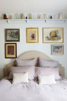 Welsh farmhouse bedroom for Period Living Magazine Home Bedroom, Bedroom Decor, Bedrooms, Entryway Decor, Period Living, Modern Bedroom Design, Bedroom Designs, Bedroom Paint Colors, Home Decor Inspiration