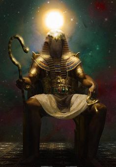 """The word 'Amen' is from Amon, the father god of Egypt, and was an ancient Egyptian salutation to the supreme power of the Universe."" - Manly P. Hall"