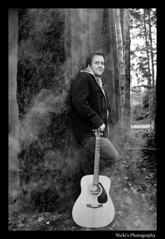 {Guitar}  www.nickisphotogr...  {Vancouver Island}