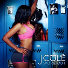 """- J Cole """"Work Out"""" Instrumental Remix by BTGI Productions October 2013 J Cole, Soundtrack To My Life, Health And Wellbeing, Love Songs, Good Music, Body Care, Music Videos, Lyrics, Weight Loss"""
