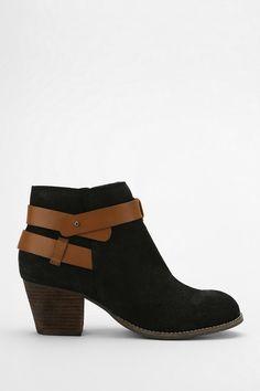 Dolce Vita Jackson Ankle Boot