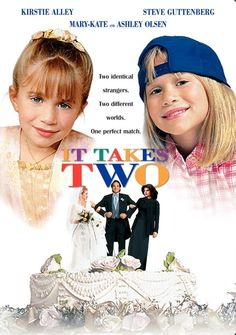 IT TAKES TWO // usa // Andy Tennant 1995