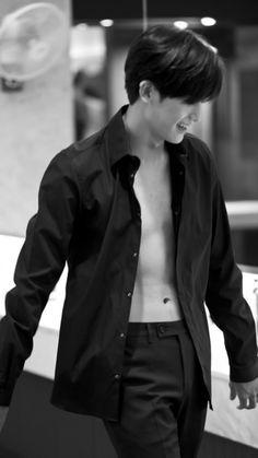 The man of my dreams Park Hyung Sik, Strong Girls, Strong Women, Asian Actors, Korean Actors, Asian Boys, Asian Men, Park Hyungsik Hot, K Pop