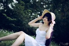 Ruri Gokou - Kuroneko - cosplay by AnitramNoriko