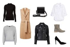 Check out 11 Wardrobe Essentials every Woman Needs!