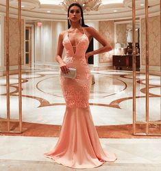 Riodress added a new photo — at What's Your Party? Vogue, Mermaid, Formal Dresses, Party, Polyvore, Style, 1, Fashion, Long Dress Party