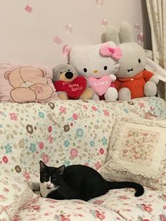 King of the soft toys
