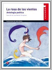 La rosa de los vientos-Antología poética