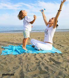Beach Mat, Outdoor Blanket, Cover Up, Yoga