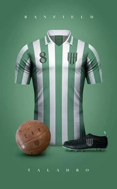CA Banfield of Buenos Aires wallpaper.