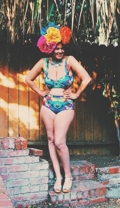 The Very Best Swimsuits for Your Curves
