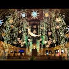 Картинки по запросу новогоднее украшение торгового центра